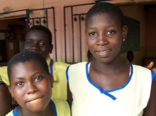 Special needs in Cape Coast