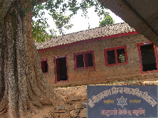Secondary School in Kavre