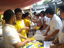 Nutrition Program Ormoc City Jail